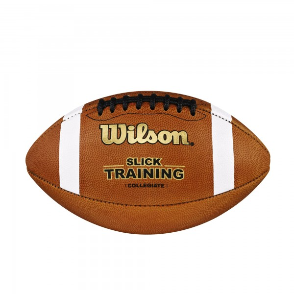 Wilson Slick Training Football Retail WTF1245ID