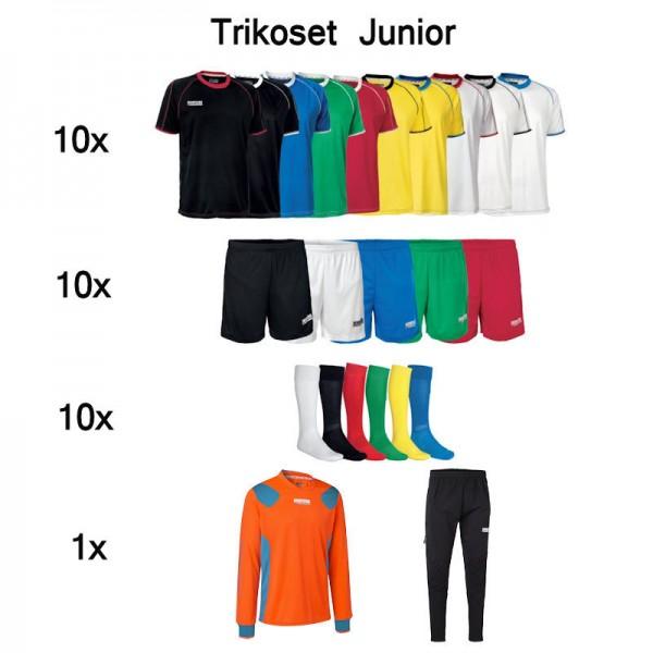 Derbystar Trikotsatz Junior