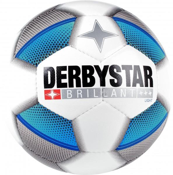 Derbystar Fußball Brillant Light DB GR 5