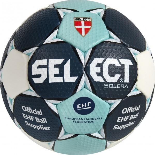 Select Handball Solera dunkel-/hellblau