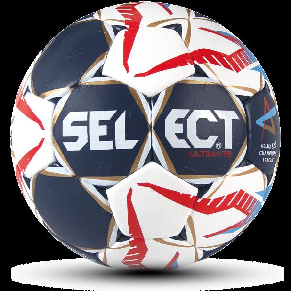 Select Handball Ultimate CL 2017