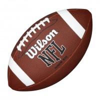 Wilson Football  NFL TDJ jr. WTF1857XB