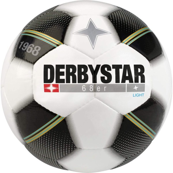 Derbystar Fußball 68er light