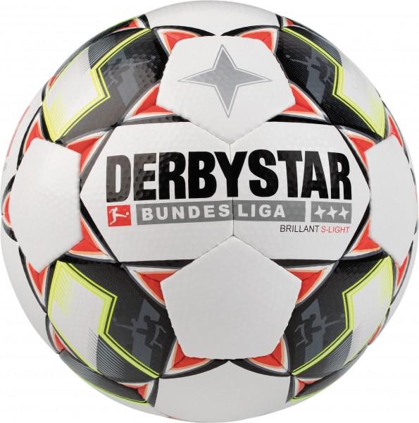 Derbystar Fußball Bundesliga Brillant S-Light