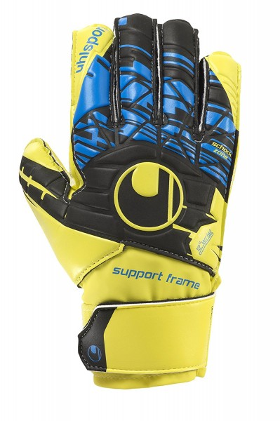 Uhlsport Torwarthandschuh Speed Up now Soft SF Junior