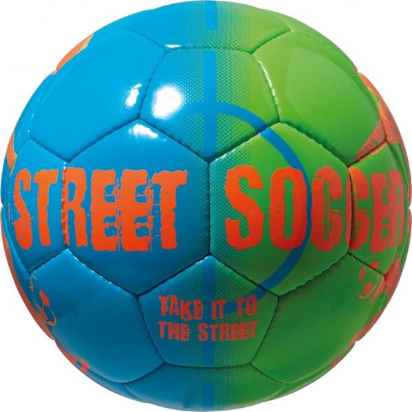 Derbystar Street Soccer Größe 5