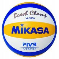 Mikasa Beach Champ VLS 300 Beachvolleyball 1608