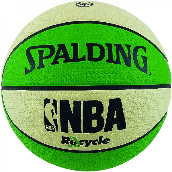 Spalding Basketball NBA Recycle