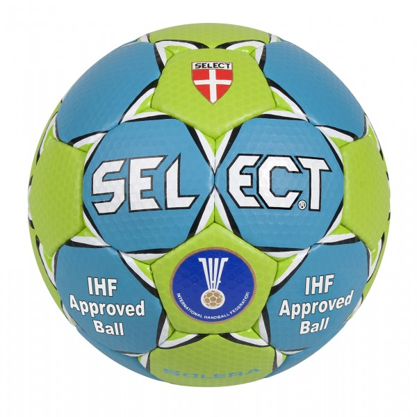 Select Handball Solera grün/türkis