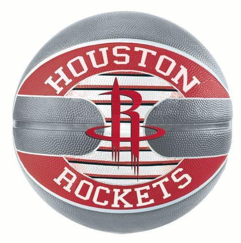 "Spalding Basketball NBA Team-Ball ""Houston Rockets"""