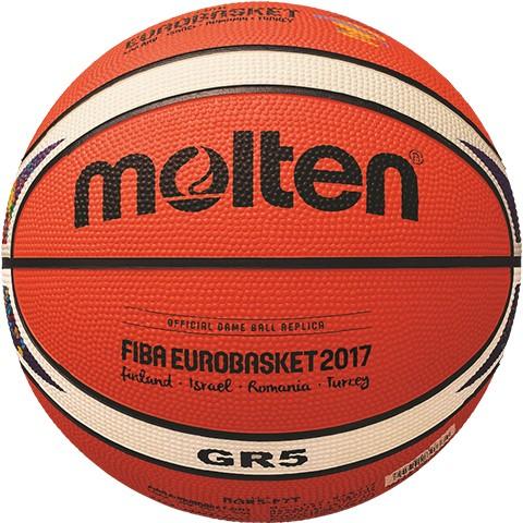 Molten Basketball BGR5X-E7T
