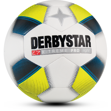 Derbystar Fußball X-Treme Pro light