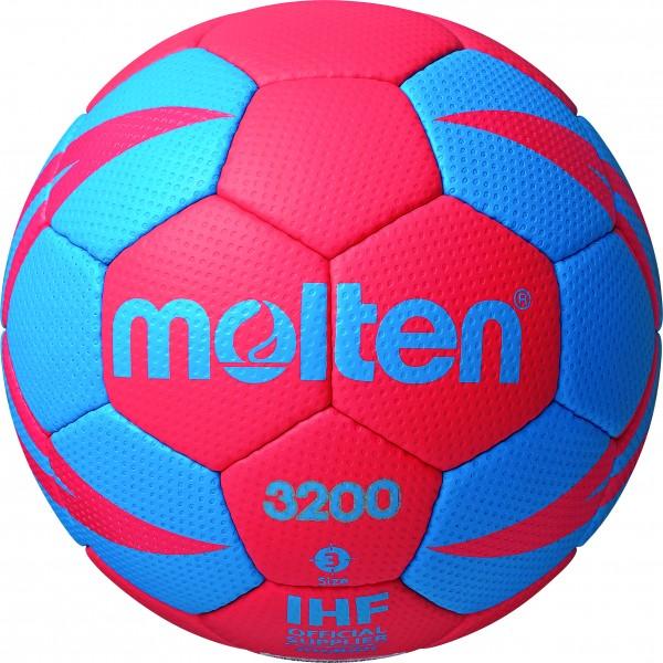 Molten Handball H3X3200 / H2X3200 / H1X3200 / H0X3200 -RB2