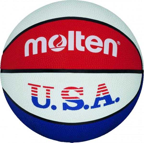 Molten Basketball BC7R / BC6R / BC5R-USA