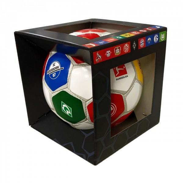 Derbystar Fußball Bundesliga Clublogo Pro 19/20 Gr.5