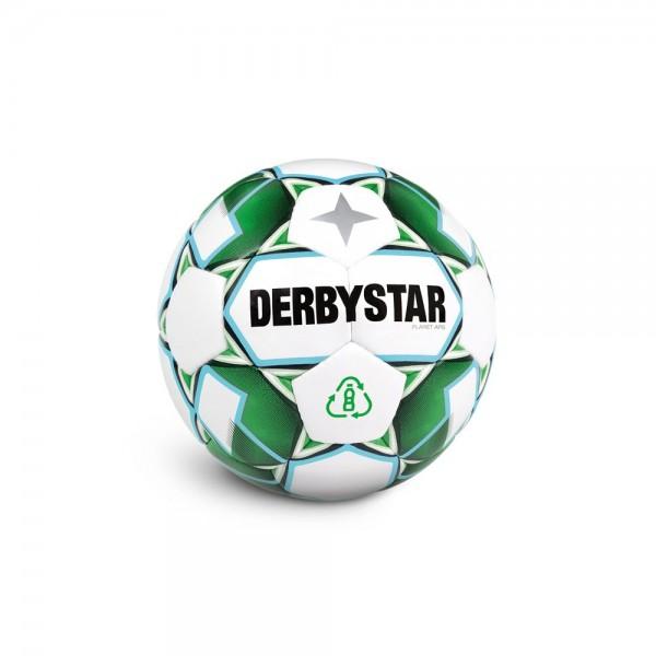 Derbystar Fußball Planet APS Wettspiel- und Trainingsball