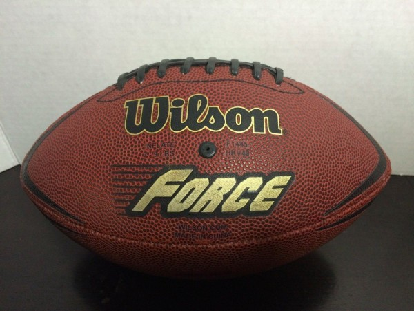 Wilson Football NFL Force