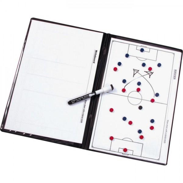 Derbystar Taktikmappe Fußball