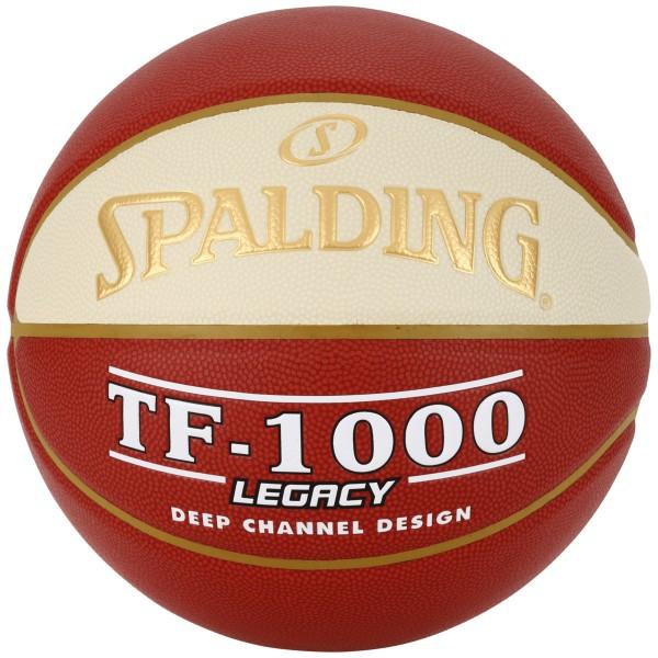 Spalding Basketball LNB TF 1000 Legacy