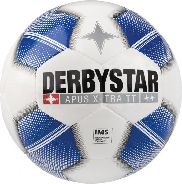 Derbystar Fußball Apus X-Tra TT Gr. 5