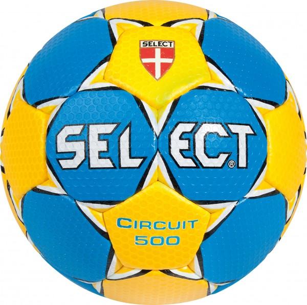 Select Handball Circuit blau/gelb