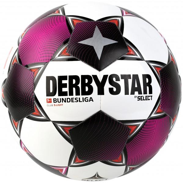 Derbystar Fußball Bundesliga Club S-Light