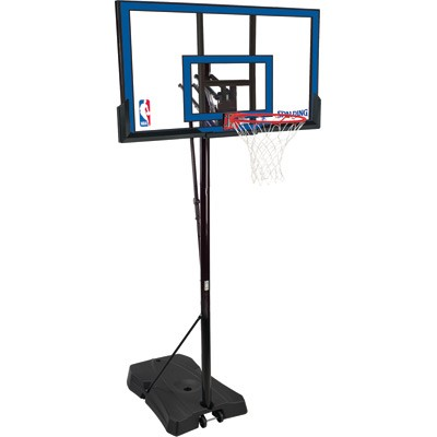 Spalding Basketballanlage NBA Gametime Portable