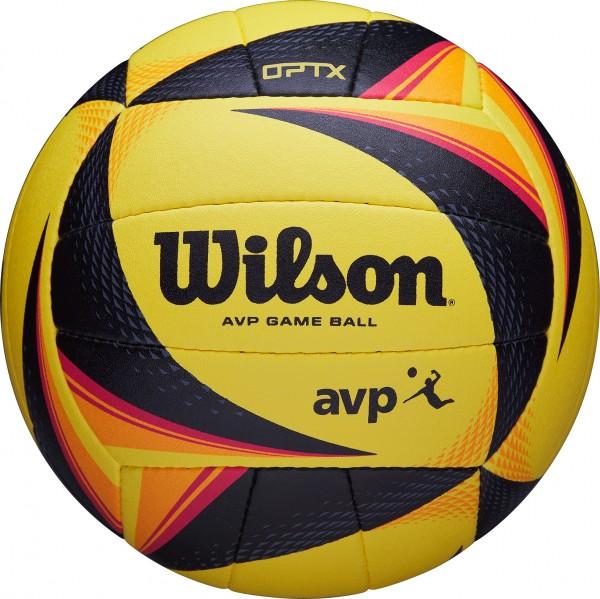 Wilson Beachvolleyball OPTX AVP Official Game Ball