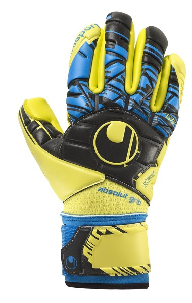 Uhlsport Torwarthandschuh Speed Up now Absolutgrip Fingersurround