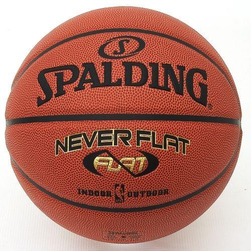 Spalding Basketball NBA Neverflat Indoor/Outdoor