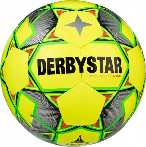 Derbystar Futsal Basic Pro Trainingsball