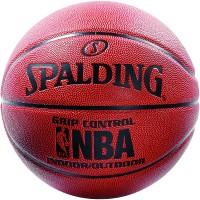 Spalding Basketball NBA Grip Control Indoor/Outdoor Ballgröße: 7