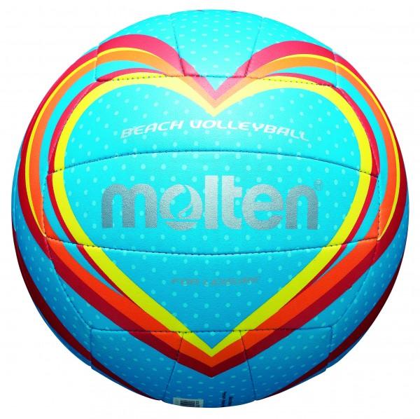 Molten Beachvolleyball V5B1501-B/-Y/-P