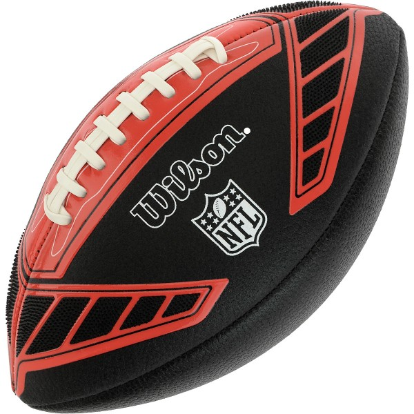 Wilson Football GRIP N RIP Jr. WTF1608XB