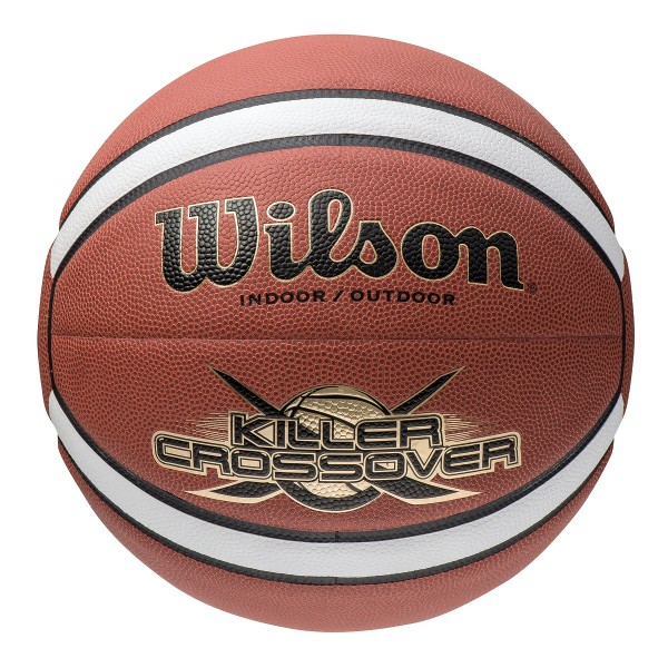 Wilson Basketball Killer Crossover III Gr. 7