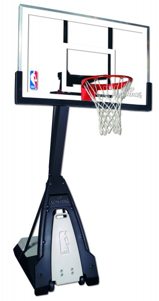 Spalding Basketballkorbanlage NBA Beast Portable