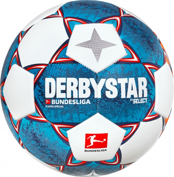 Derbystar Fußball Bundesliga Player Spezial 2021/22 Gr. 5