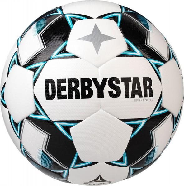 Derbystar Fußball Brillant TT DB Top-Trainingsball