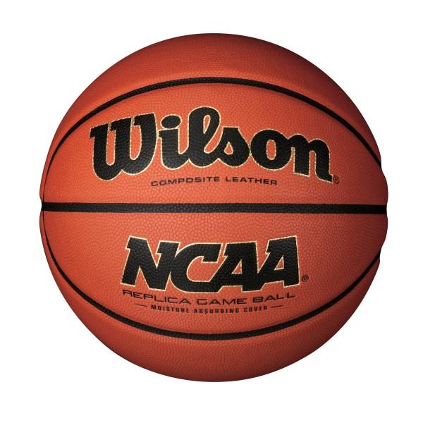 Basketball Wilson NCAA Replica Game