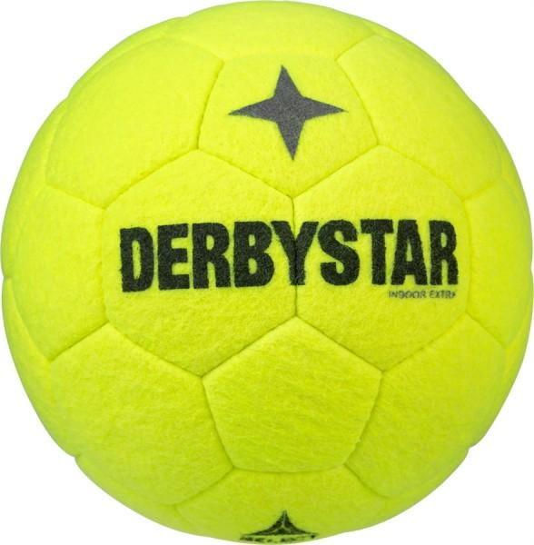 Derbystar Fußball Indoor Extra