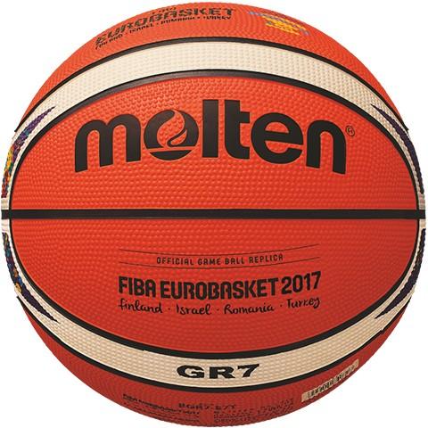 Molten Basketball BGR7X-E7T