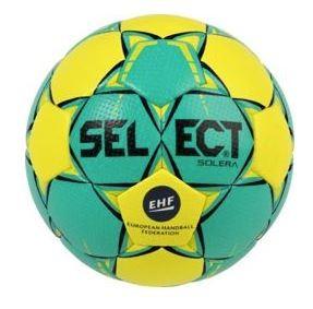 Select Handball Solera gelb/grün