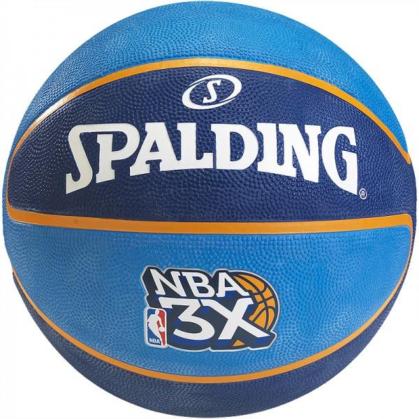 Spalding Basketball NBA 3X