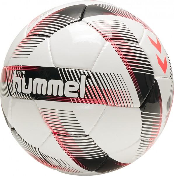 Hummel Fußball Elite Spiel- und Trainingsball 2021