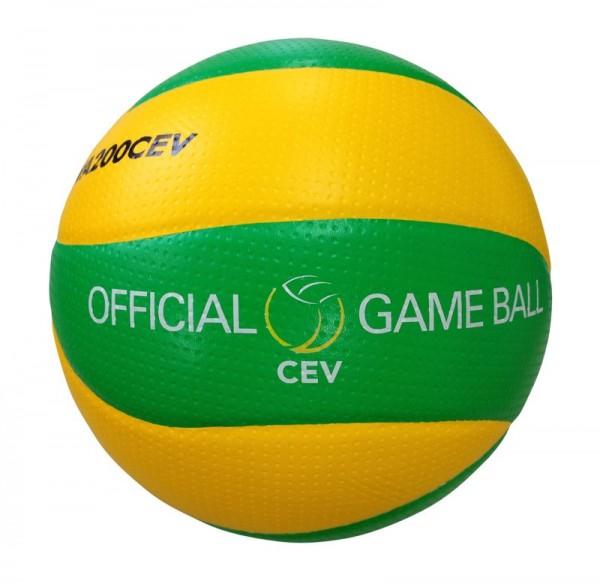 Mikasa Hallenvolleyball MVA 200 CEV Champions League 1162