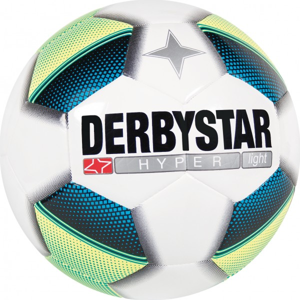 Derbystar Fußball Hyper Light