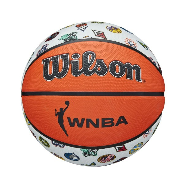 Wilson Basketball WNBA All Team Gr. 6