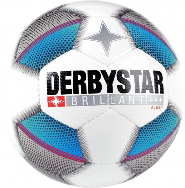 Derbystar Fußball Brillant S-Light DB GR 5