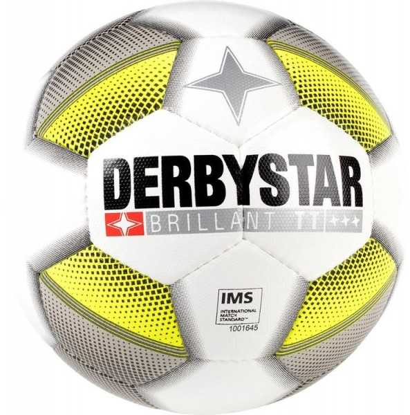 Derbystar Brillant TT DB Gr.5