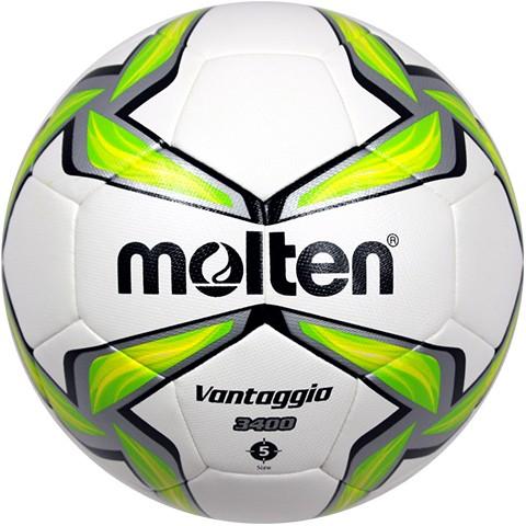 Molten Fußballl Trainingsball F5V3400-G